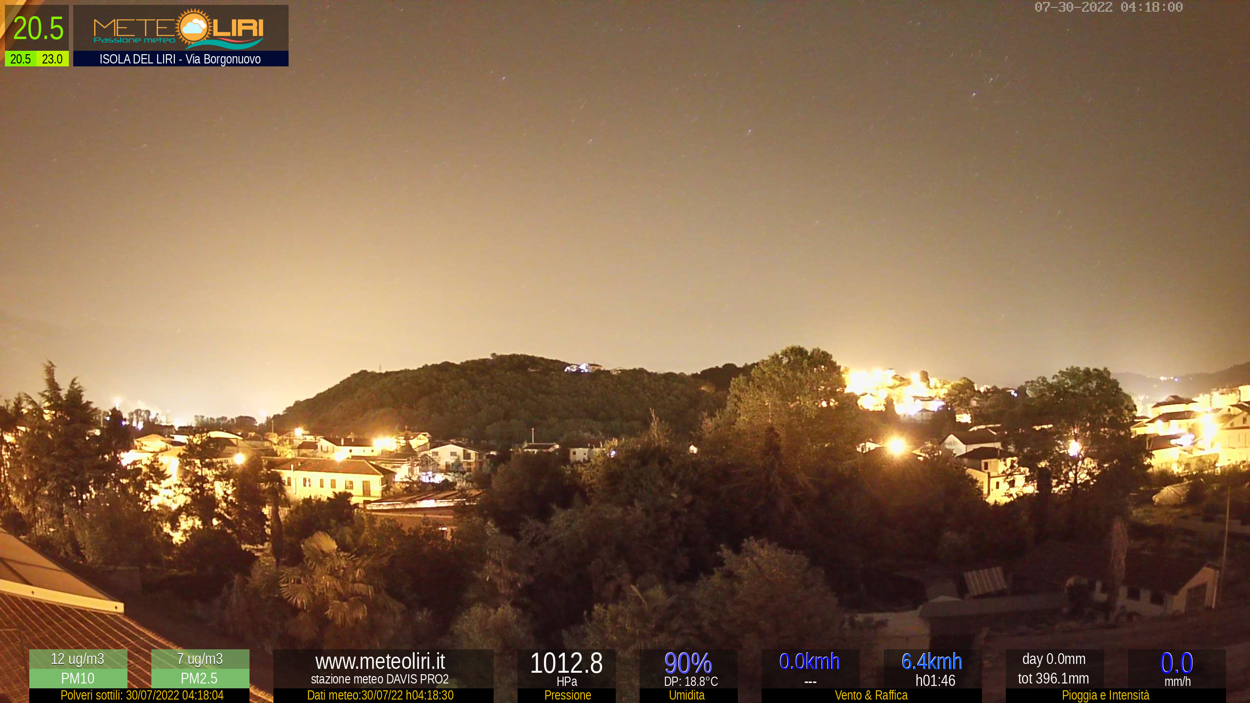 webcam meteoliri 2